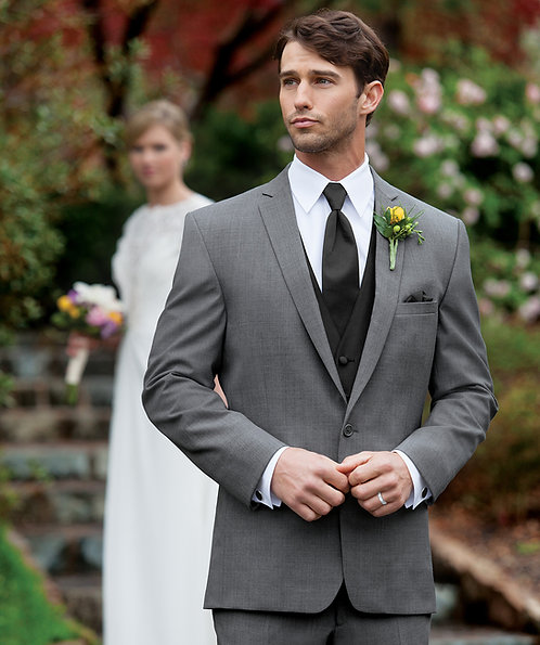 312 - Grey Dillon Suit