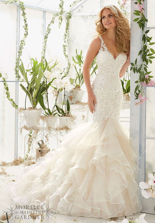 Morilee Style #2819
