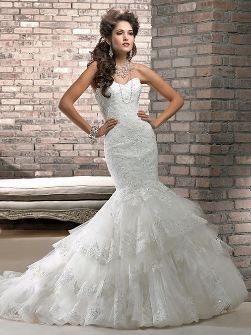 Maggie Sottero Style #Adalee