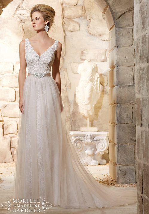 Morilee Style #2780