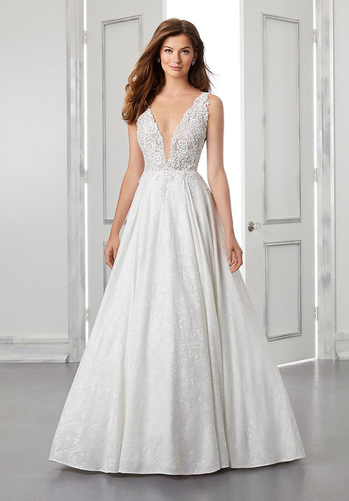 Morilee Style #6943 Betsy