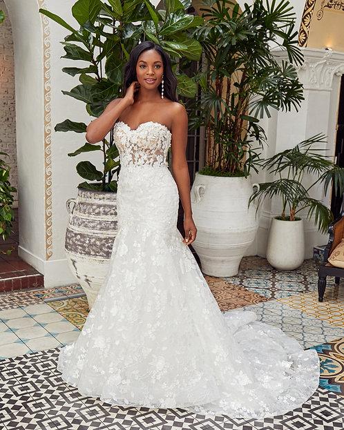 Casablanca Style #BL359 Maren