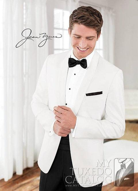 C1030 - White Essential Dinner Jacket
