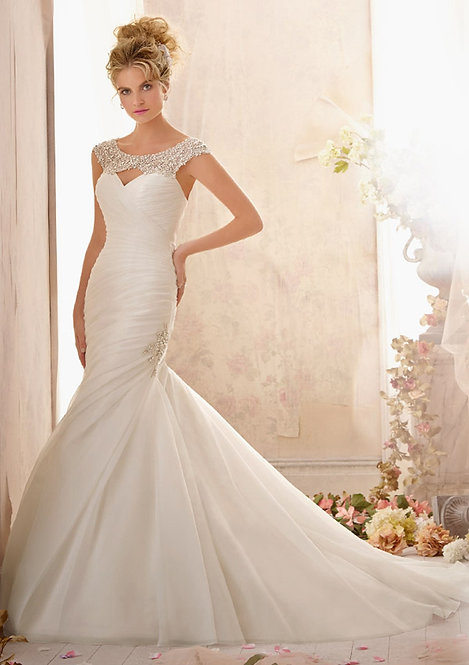 Morilee Style #2612