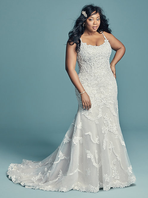 Maggie Sottero Style #Riley Marie