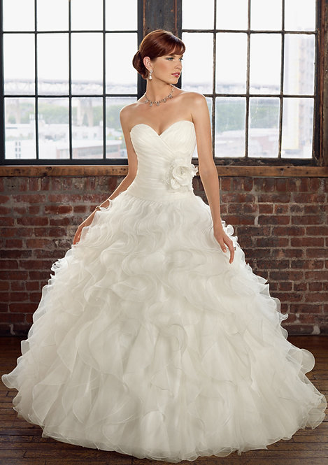 Morilee Style #4816