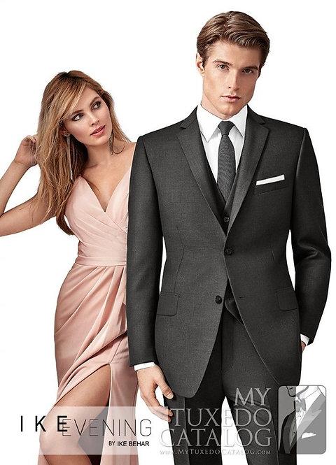 1044 - Charcoal Grey 'Alexander' Suit