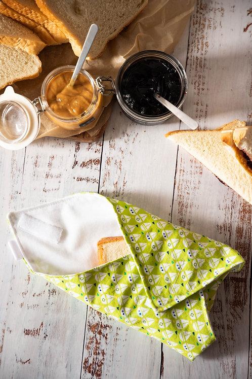 Sandwich wrap - Bateau