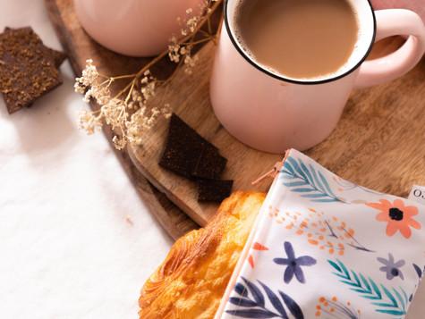 Un samedi matin sans chocolatine? Impossible!