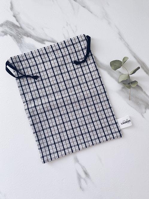 Pyjamas Carreauté