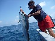 Fishing in Tioman