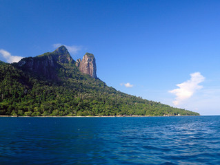10 Fascinating Facts about Pulau Tioman