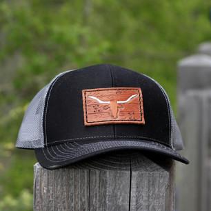 Long Horn Hat