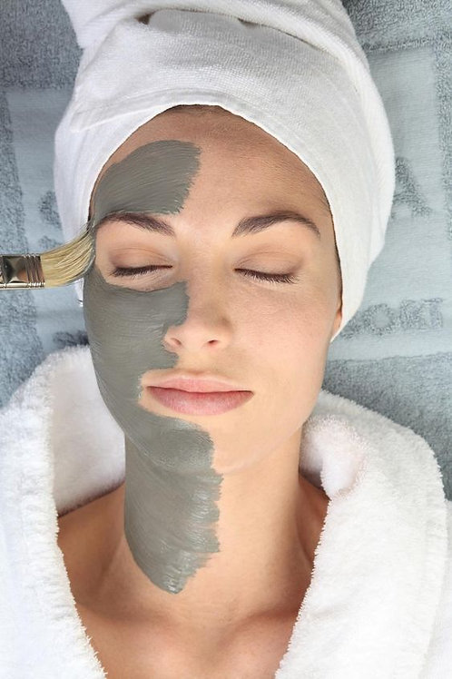 Tratamiento higiene facial MCM + máscara LED