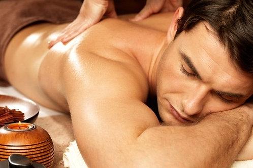 Bono 5 sesiones de masaje relajante
