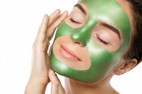 Tratamiento higiene facial MCM