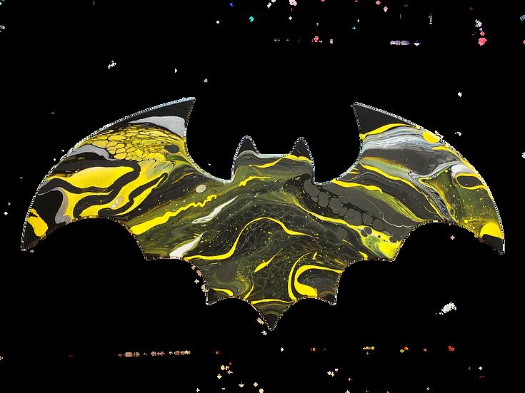 Batty!