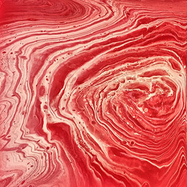 Blood Topography