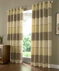 custom contemporary drapes