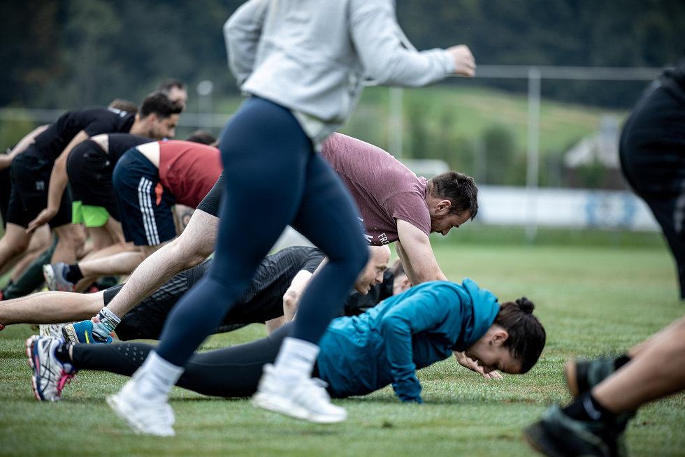 Personal Training Luzern
