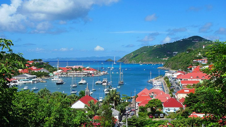 What I Learned While Traveling St. Barts