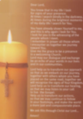 Prayer for Catechists