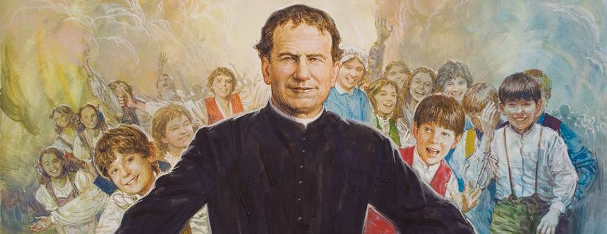 Image of Don Bosco