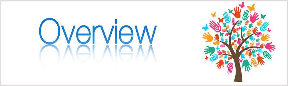 overview header