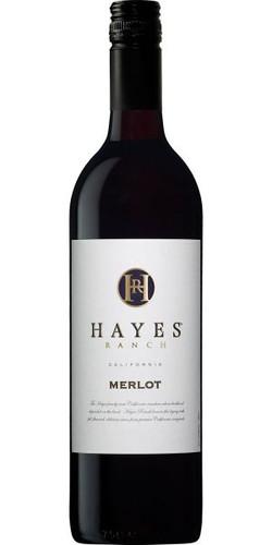 Hayes Merlot