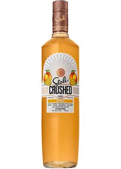 Stolichnaya Crushed - Mango