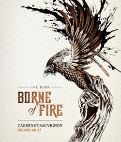 Borne of Fire Chardonnay