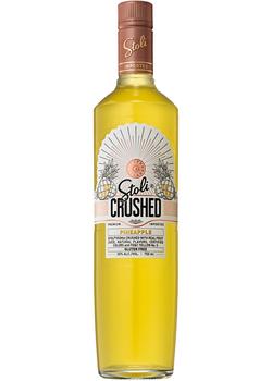 Stolichnaya Crushed - Pineapple