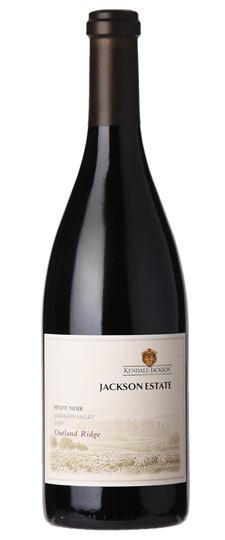Kendall Jackson Estate Pinot Noir