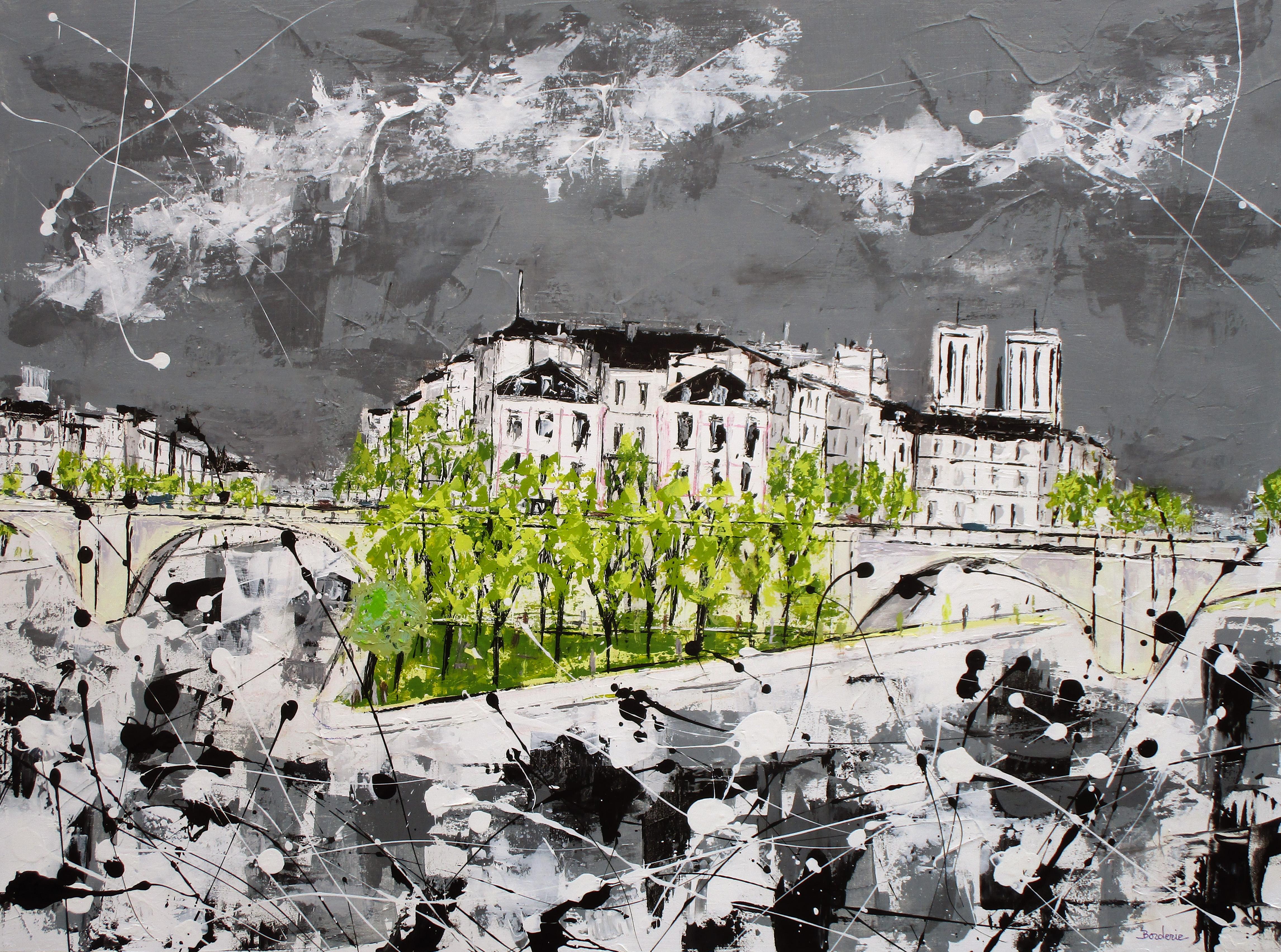 Le Vert Galant Paris (2017)