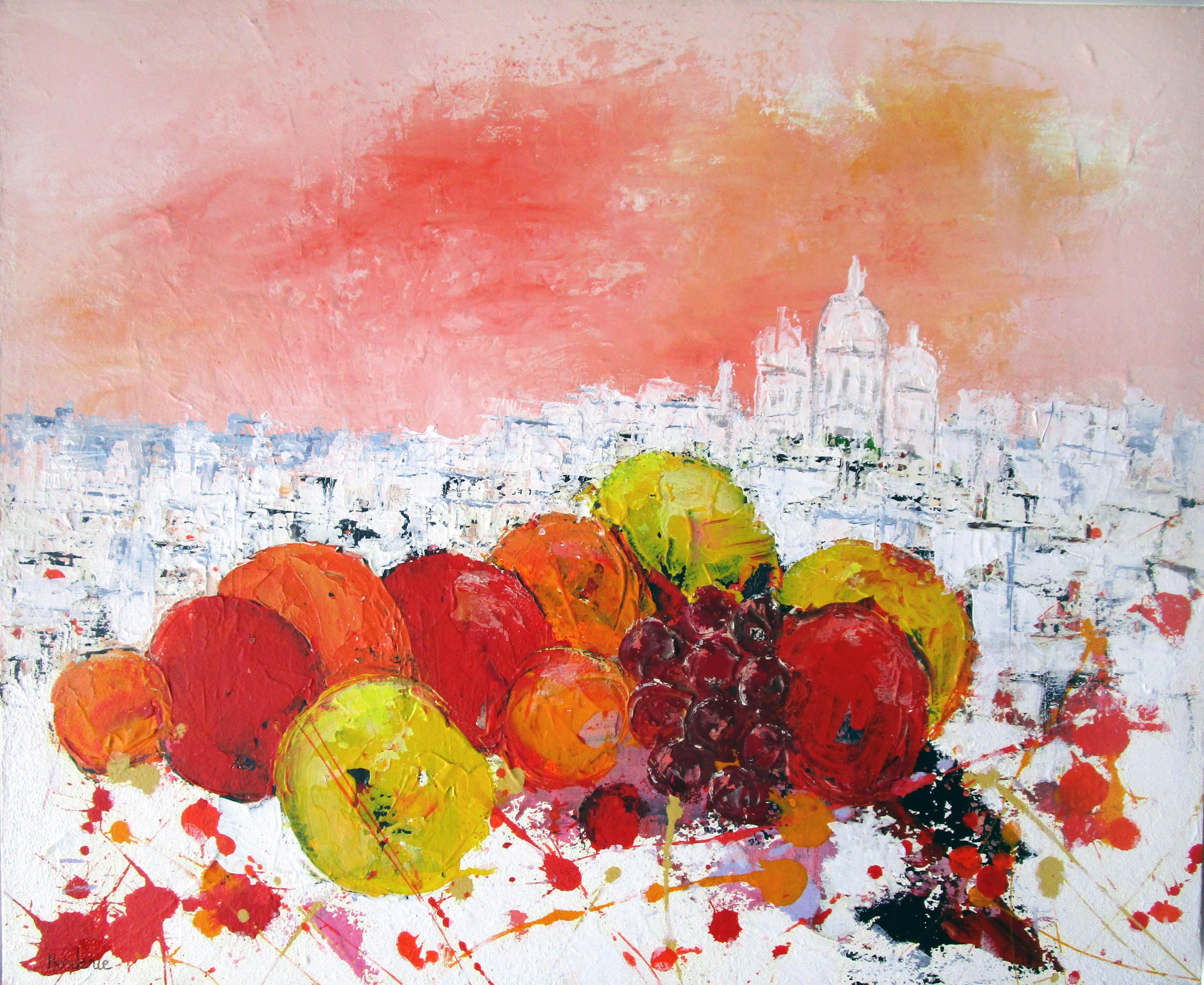 Fruits_devant_le_Sacré-Coeur_55X46