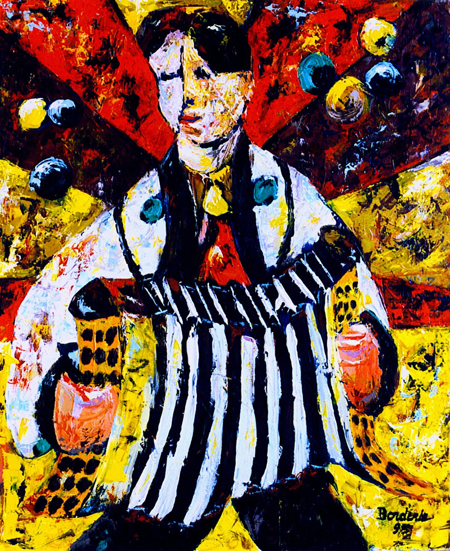 L'accordéonniste2.