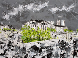 Le Vert Galant Paris