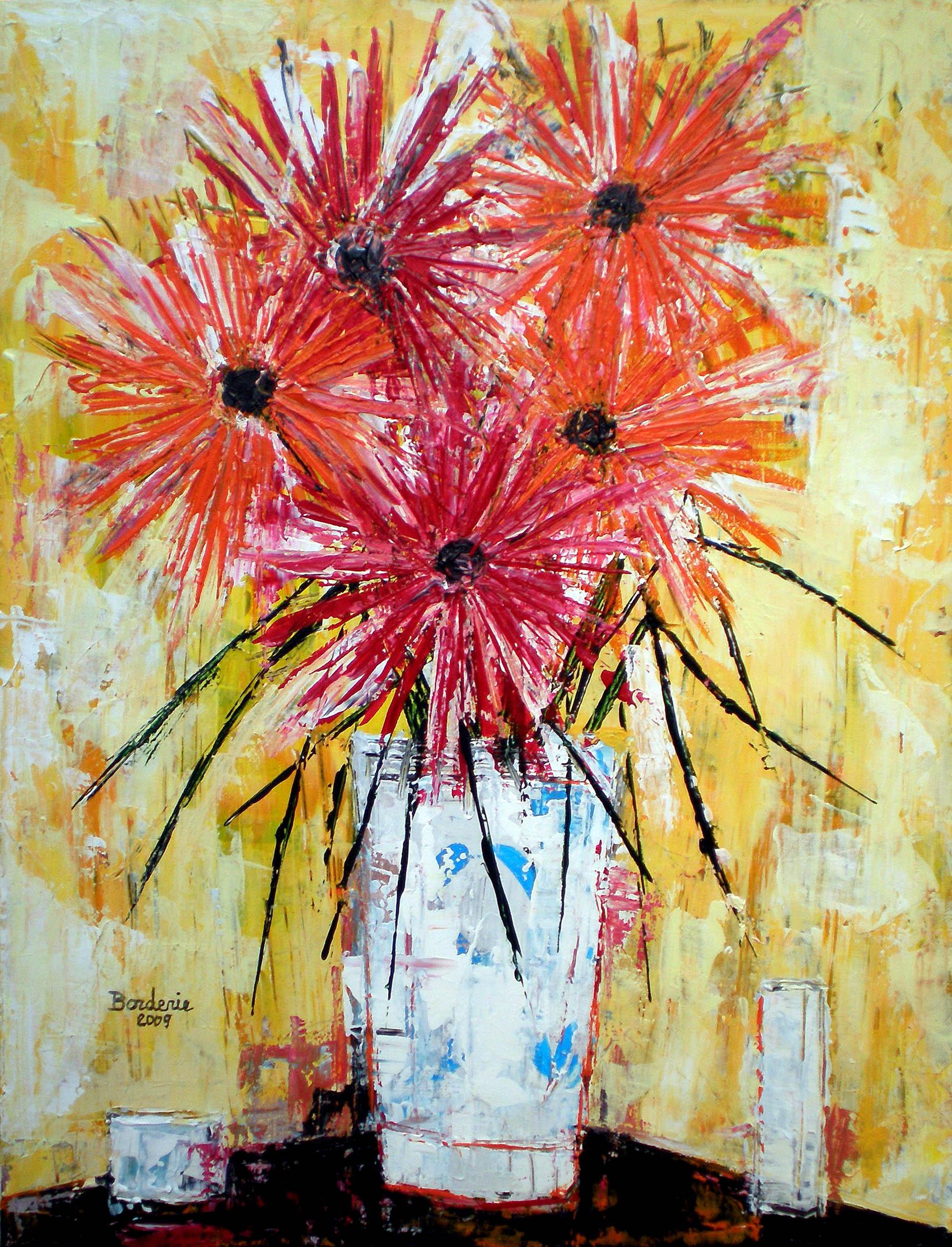 Bouquet 3.