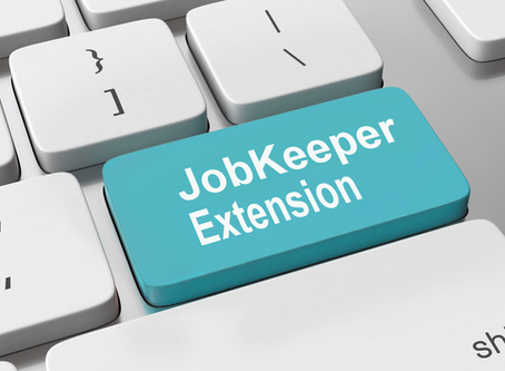 The JobKeeper extension, what does it mean for your payroll?
