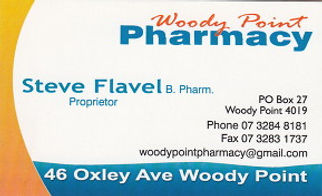 Save at Woody Point Pharmacy with National Seniors Redcliffe