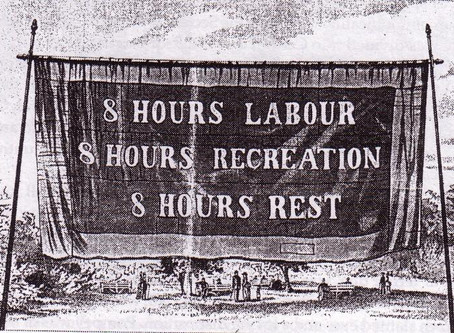 Why do we celebrate Labour Day?