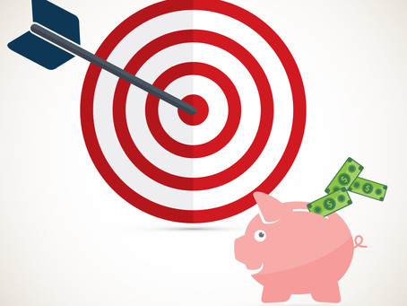 Targeted personal income tax relief.