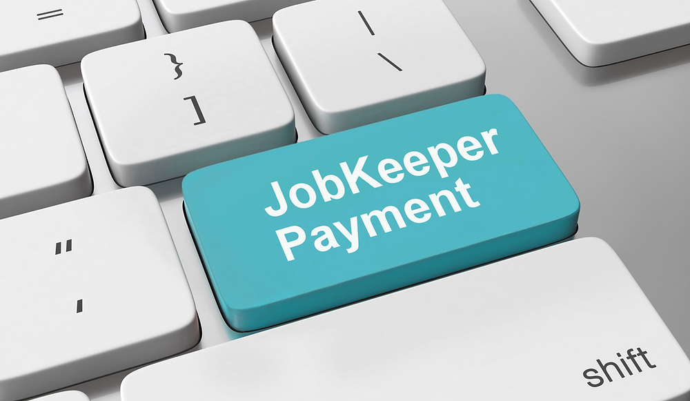 JobKeeper Payment and your payroll.