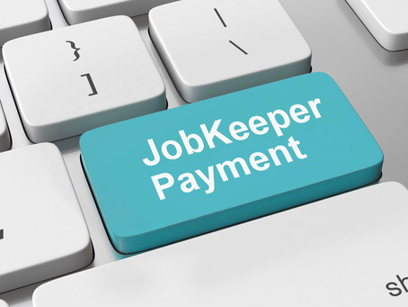 JobKeeper payment and what it means for your payroll software.