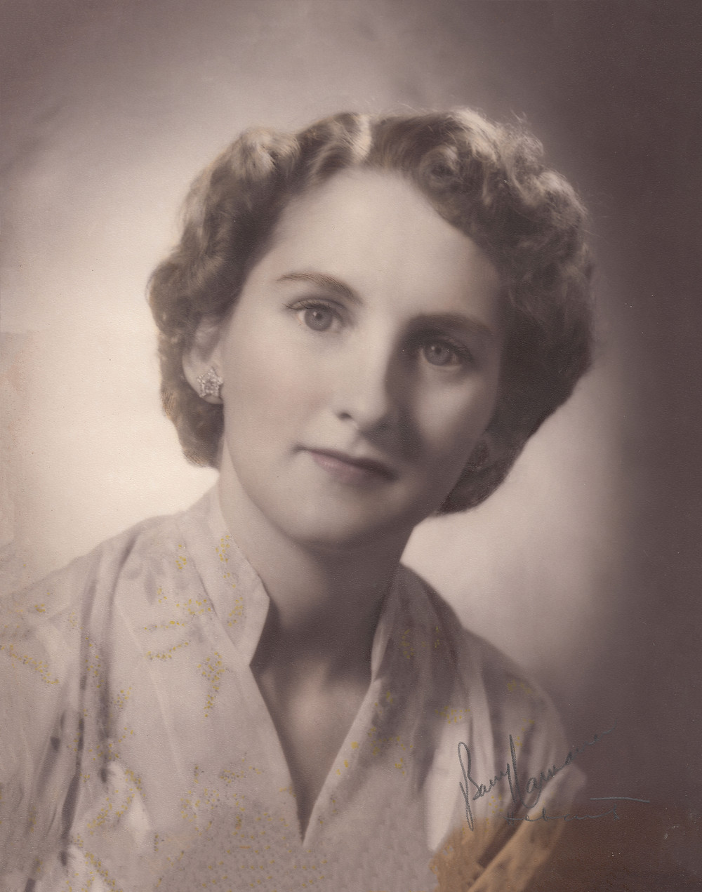 Nancy Ruth Reed