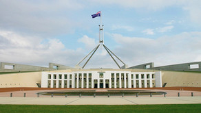 Single Touch Payroll (STP) legislation to include all employers passes Parliament today.