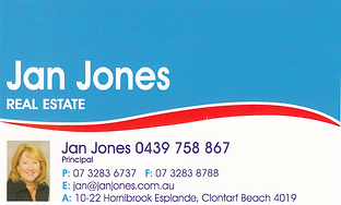 Save with Jan Jones Real Estate with National Seniors Redcliffe
