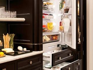 10 Steps to an Organized Refridgerator