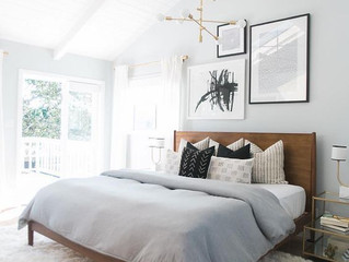 An Organizing Secret: Make Your Bed