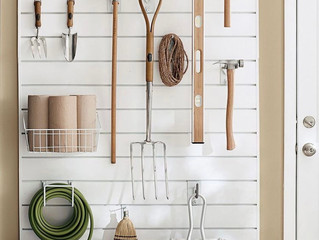 Top 10 Organizing Tips for Storage Rooms & Garages